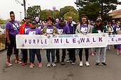Purple Mile Walk 2016