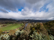 River Derwent near New Norfolk
