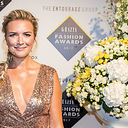 NLD/Amsterdam/20170829 - Grazia Fashion Awards 2017, Laurien Verstraten