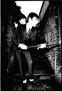 Paul Weller,West End, London 1985