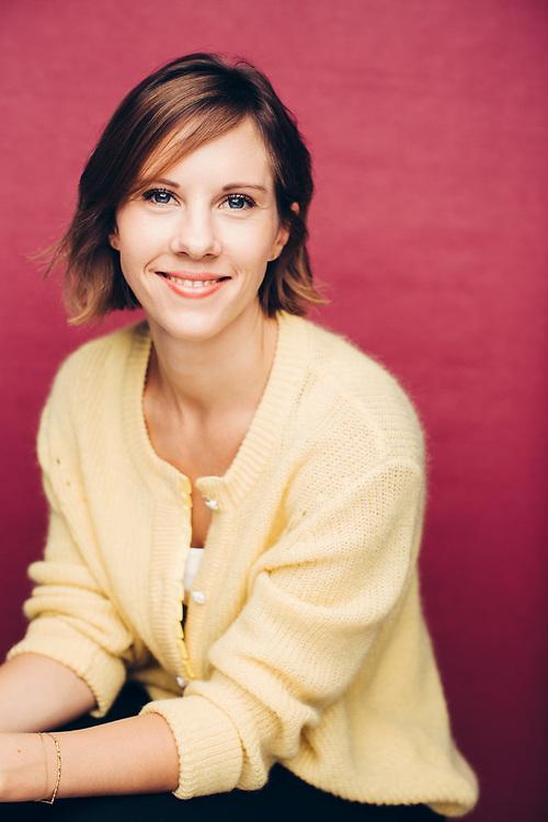 Mai Egander Laursen (©HEIN Photography)