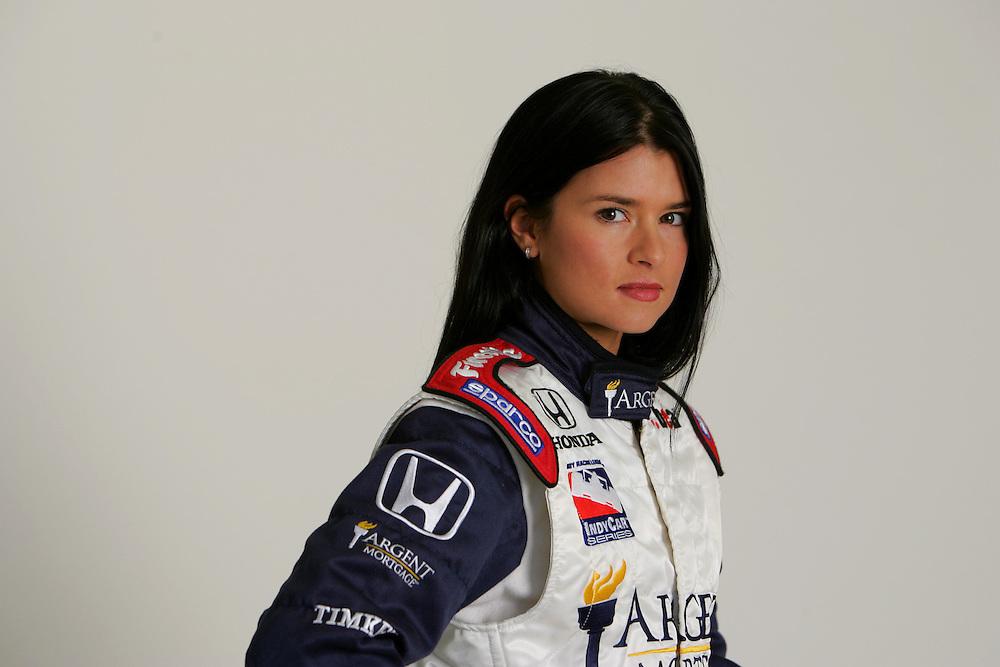 Danica Patrick, IRL
