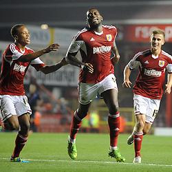 Bristol City v Crystal Palace