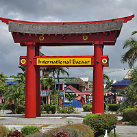 THE INTERNATIONAL BAZAAR - TRAVEL STOCK PHOTOS OF THE BAHAMAS