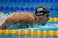 20080813 Olympics Beijing 2008, Svømning, Michael Phelps (USA).