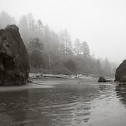 Ruby Beach - Olympic National Park, WA