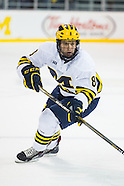 University of Michigan Hockey