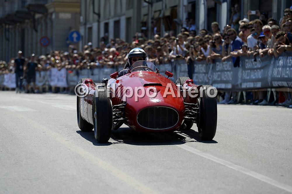&copy; Filippo Alfero<br /> Salone dell'Auto Torino, Parco Valentino<br /> Torino, 7-11/06/2017