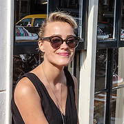 NLD/Amsterdam/20150407 - Opening Mipacha Store Amsterdam, Tess Milne