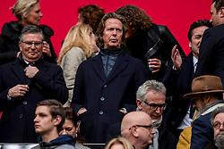 21-01-2018 NED: AFC Ajax - Feyenoord, Amsterdam<br /> Ajax was met 2-0 te sterk voor Feyenoord / Jan de Jong, feyenoord