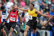 2013 OFSAA Track and Field