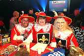 BDO World Darts Championships 100115