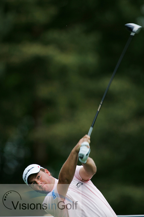 Graeme McDowell <br />