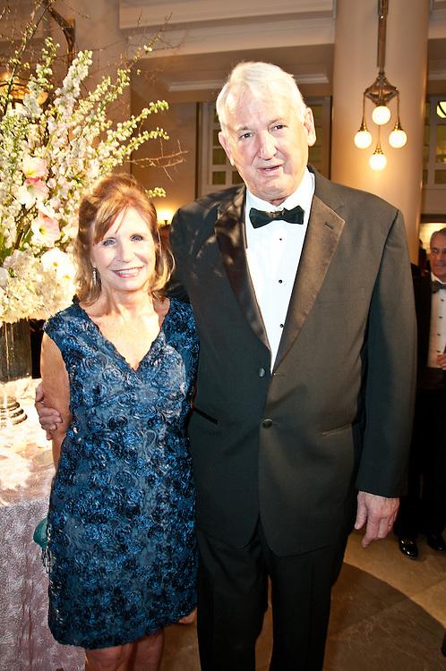 Cathy and Doug Hall