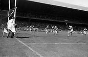 03/09/1967<br /> 09/03/1967<br /> 3 September 1967<br /> All-Ireland Minor Hurling Final: Cork v Wexford at Croke Park, Dublin.