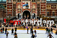 schaatsen amsterdam