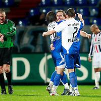 20071110 - WILLEM II - FC UTRECHT