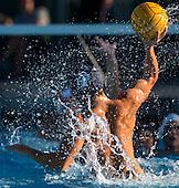 SSA - Waterpolo 2014