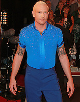 Iwan Thomas, Strictly Come Dancing 2015 - Red Carpet Launch, Elstree Studios, Elstree UK, 01 September 2015, Photo by Brett D. Cove