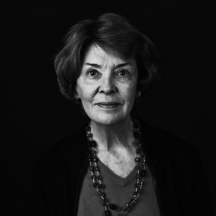 Susan George, économiste.