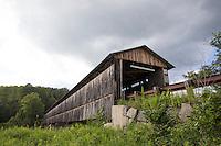 Mt. Orne Bridge, South Lancaster, NH