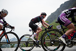 Christa Riffel (GER) at GREE Tour of Guangxi Women's WorldTour 2019 a 145.8 km road race in Guilin, China on October 22, 2019. Photo by Sean Robinson/velofocus.com