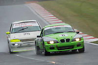 #6 Gary GOODYEAR BMW Z3M  during CSCC Cartek Motorsport Modern Classics with Cartek Motorsport Puma Cup as part of the CSCC Oulton Park Cheshire Challenge Race Meeting at Oulton Park, Little Budworth, Cheshire, United Kingdom. June 02 2018. World Copyright Peter Taylor/PSP.