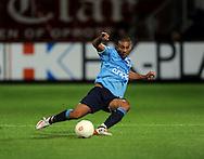 13-09-2008 VOETBAL:FC TWENTE:NEC NIJMEGEN:ENSCHEDE <br /> Youssef El-Akchaoui<br /> Foto: Geert van Erven