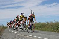Tour de And&oslash;rja - Triple Challenge,<br /> <br /> Tour de And&oslash;rja - Triple Challenge arrangeres fast hvert &aring;r 2. helga i juli. ..
