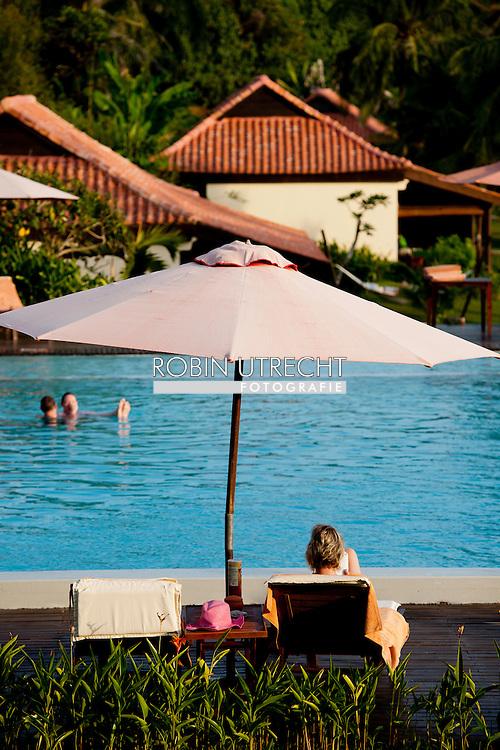 PHU QUOC - Tropisch eiland van Vietnam is  PHU QUOC COPYRIGHT ROBIN UTRECHT