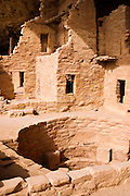 Spruce Tree House Ruin, Mesa Verde National Park, Colorado