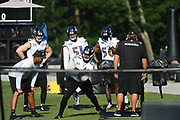 Day 9 of Ravens training camp was held on Friday morning at the Under Armour Performance Center in Owings Mills.