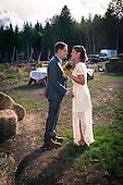 Bradley Ellis Wedding