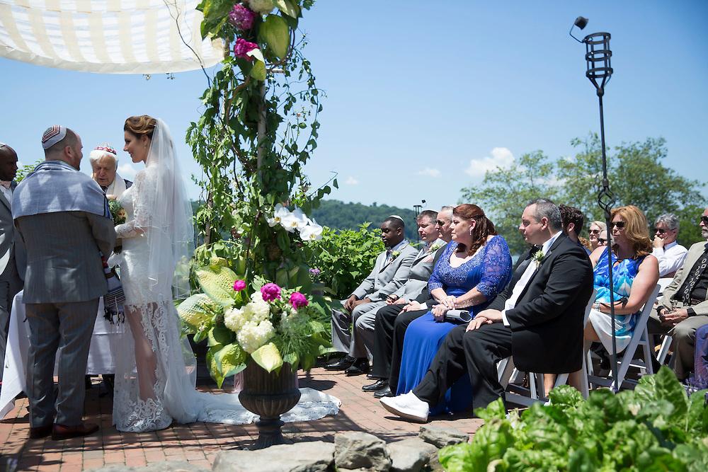 Westchester Wedding At Harvest On Hudson