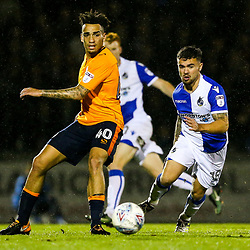 Bristol Rovers v Oldham Athletic