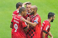Walsall v Bury - EFL League 1 - 27/08/2016