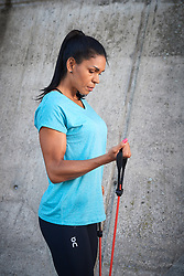 Zurich August 2019, Urban Workout<br />