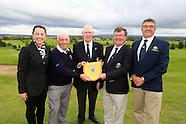 Connacht AIG Cups & Shields Provincial Final