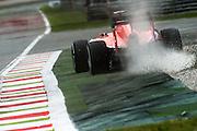 September 3-5, 2015 - Italian Grand Prix at Monza: Roberto Merhi (SPA) Manor Marussia F1 Team