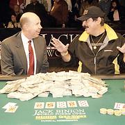 2002-01 Jack Binion's World Poker Open
