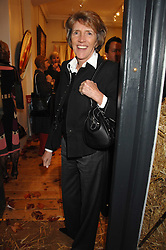 LADY JANE SPENCER-CHURCHILL at a party to celebrate the publication of Country Living by Kathryn Ireland held at Blanchards, 86-88 Pimlico Road, London SW1 on 25th September 2007.<br />