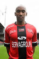 Jeremy Sorbon during photocall of En Avant Guingamp for new season 2017/2018 on September 7, 2017 in Guingamp, France. (Photo by Philippe Le Brech/Icon Sport)