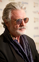 Actor Patrick Bergin at the 2017 IFTA Film & Drama Awards at the Round Room of the Mansion House, Dublin,  Ireland Saturday 8th April 2017.