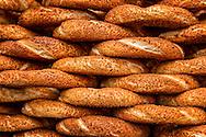 Simit bread