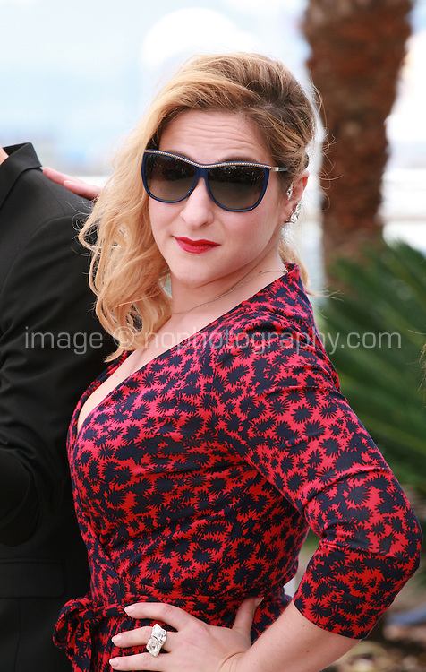 Actress Marilou Berry at the Inside Out film photo call at the 68th Cannes Film Festival Monday May 18th 2015, Cannes, France.