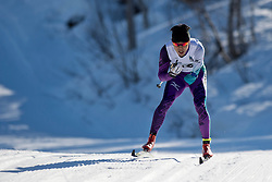 , JPN, Middle Distance Cross Country, 2015 IPC Nordic and Biathlon World Cup Finals, Surnadal, Norway
