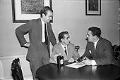 1963 - Italian order for Gilbeys Wine Merchants