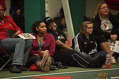D2 Women's 200M Final