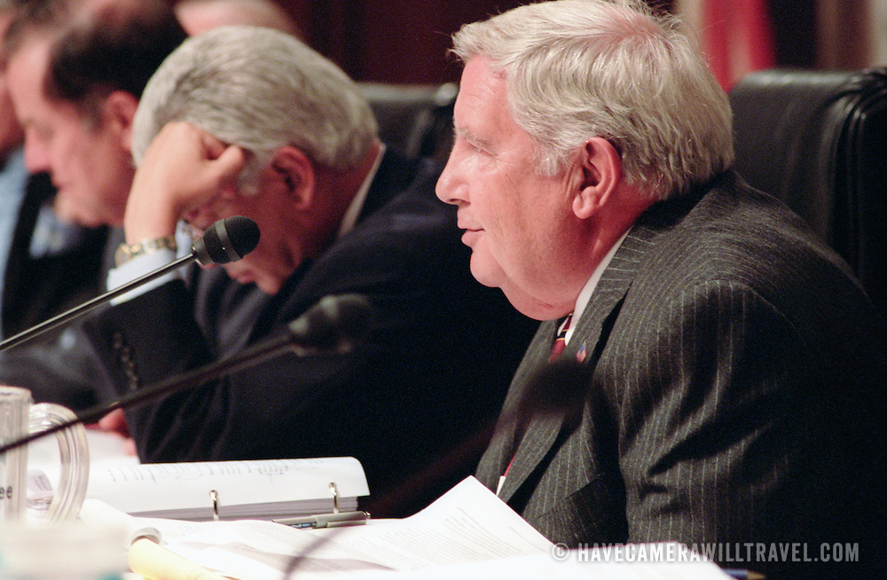 9/11 Commission Hearing 7.Rm 216, Hart Senate Office Building.Washington, D.C..January 26-27, 2004