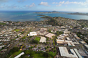 Windward Mall, Kaneohe, Oahu, Hawaii